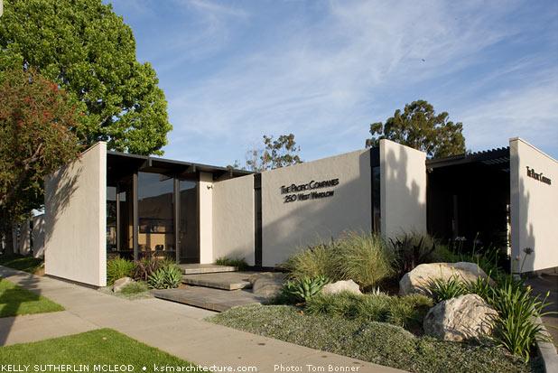 Portfolio kelly sutherlin mcleod architecture for Architecture 1960
