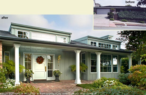 Portfolio | Kelly Sutherlin McLeod Architecture on 1950 retro house, 1950 italian house, 1950 bungalow style house, 1950 ranch house, 1950 craftsman house, 1950 split level house, 1950 modern house, 1950 futuristic house, 1950 country house, 1950 colonial house, 1950 urban house, 1950 cape cod house,